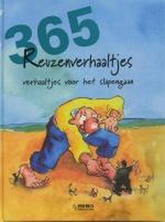 365 Reuzenverhaaltjes - Eline Hermans |