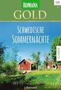 Romana Gold Band 40