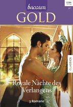 Baccara Gold Band 4