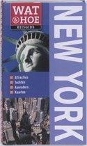 Wat en Hoe reisgids New York