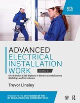 Advanced Electrical Installation Work 2365 Edition, 8th ed