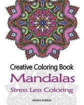 Creative Coloring Book