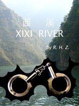 西溪 ( 简体中文版-当代中国国语小说 )
