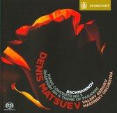 Rachmaninov: Piano Concerto No.3 / Rhapsody On A T