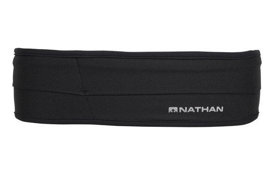 Nathan The Hipster Black S - Runningbelt