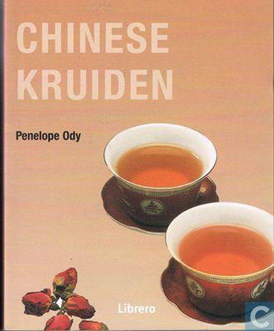 Chinese kruiden - P. Ody |