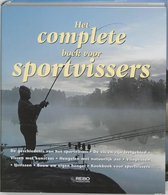 Grote Boek Van Sportvissen