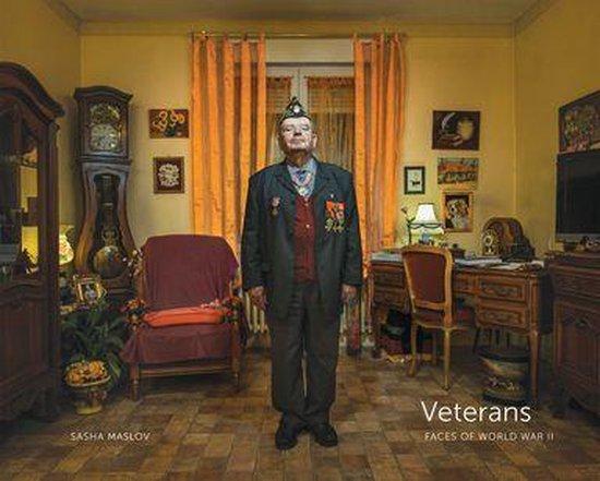 Omslag van Veterans