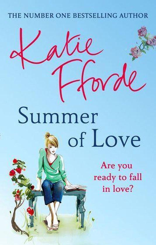 Omslag van Summer of Love