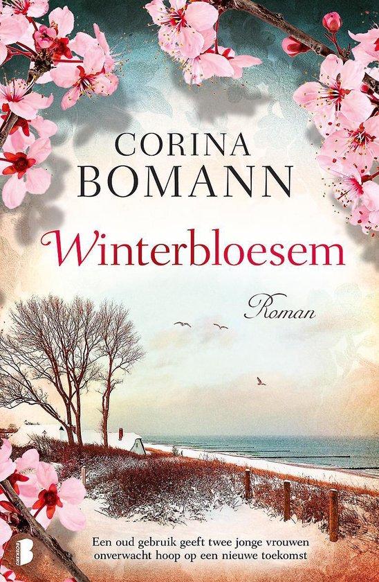 Boek cover Winterbloesem van Corina Bomann (Paperback)