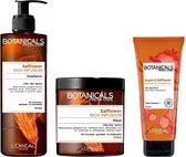 L'Oréal Botanicals Safflower Rich Infusion Pakket