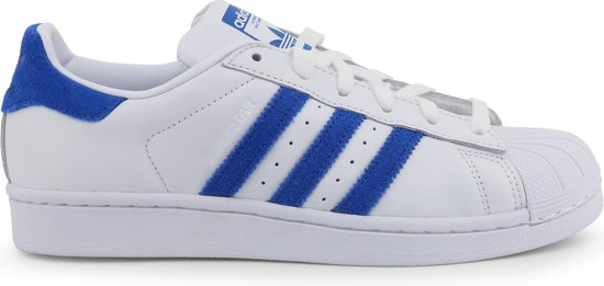 Adidas - Superstar white / UK 4.5