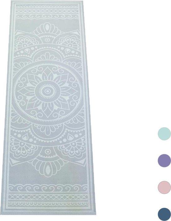 Love Generation ● Design Yoga Mat ● Fitness Mat ● MagicCarpet Print ● Mint