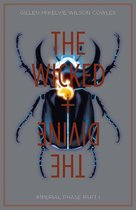 The Wicked + The Divine Volume 5