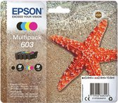 Epson 603 - Inktcartridge / Multipack