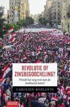 Revolutie of zinsbegoocheling