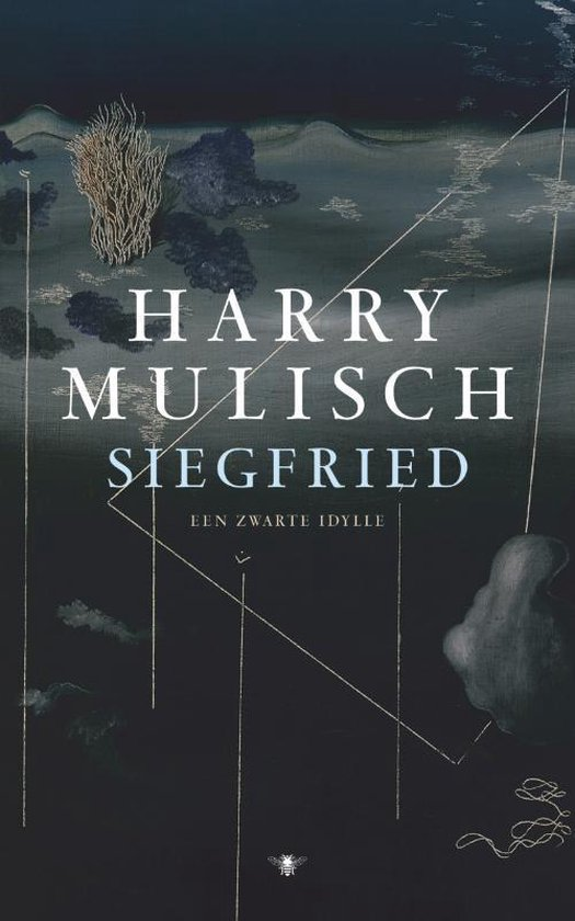 Boek cover Siegfried van Mulisch, Harry (Paperback)