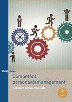 Competent personeelsmanagement
