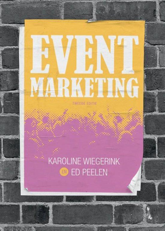 Eventmarketing, 2e XTRA