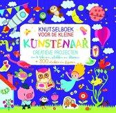 Knutselboek voor de kleine kunstenaar