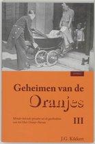 Geheimen Van De Oranjes