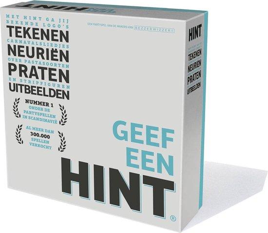HINT - Bordspel