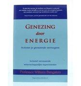 Genezing Door Energie - Boek