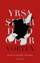 Freyja & Huldar  -   Vortex