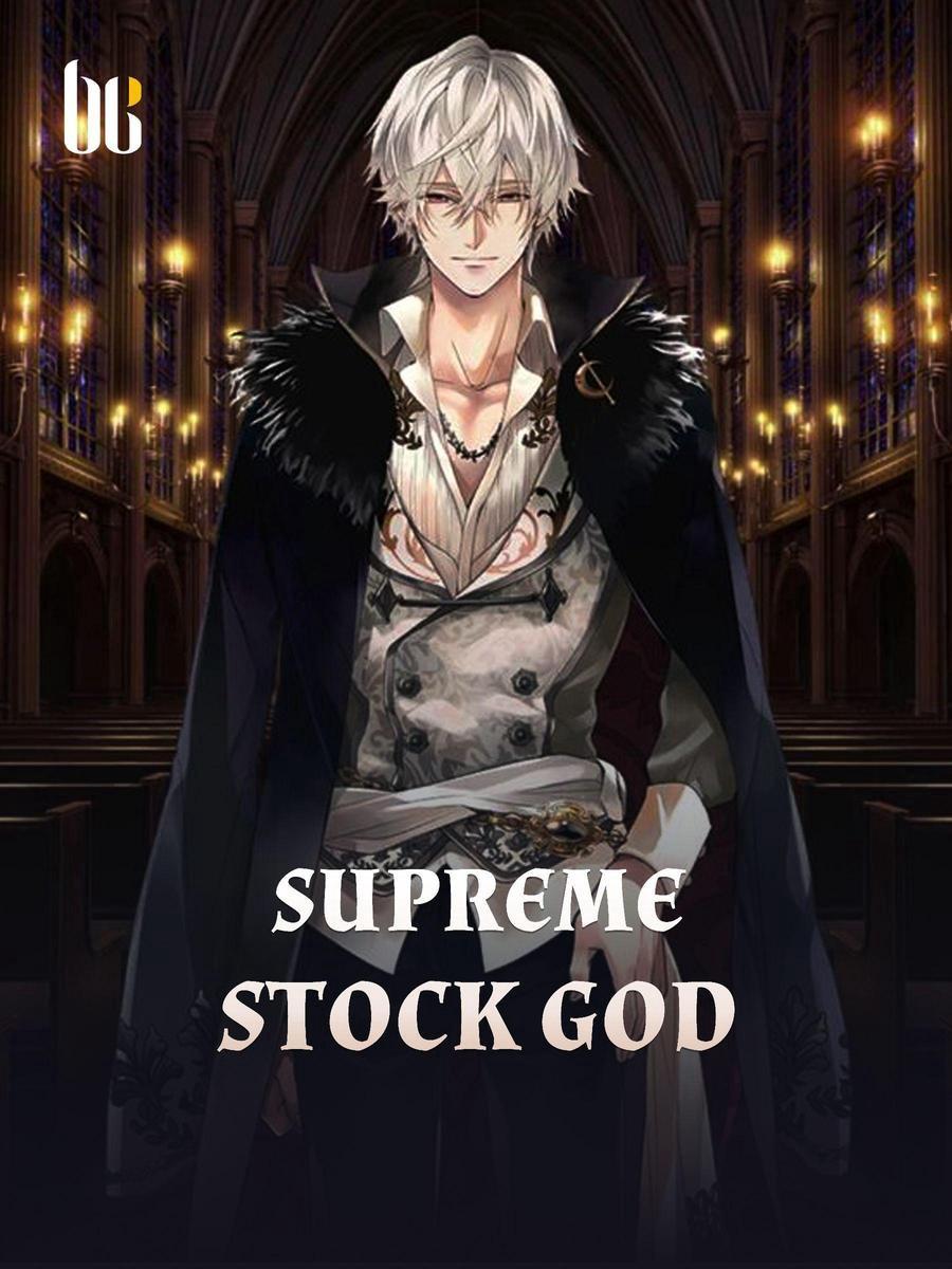 Supreme Stock God