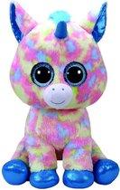 Ty Beanie Boo Xl Blitz Unicorn 42cm