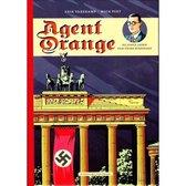 Agent Orange De jonge jaren van prins Berrnhard