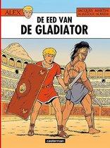 Alex 36. de eed van de gladiator