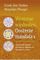 Omslag Westerse wijsheden, Oosterse mandala's