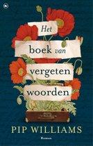 Het boek van vergeten woorden
