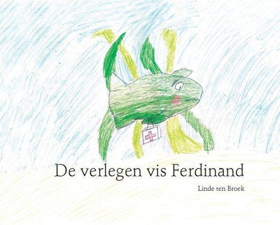 De verlegen vis Ferdinand
