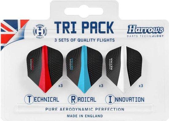 Afbeelding van het spel TRI PACK Flights RETINA