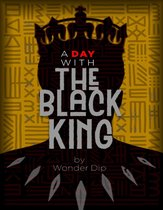 Omslag A Day With The Black King