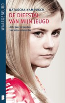 Boek cover De diefstal van mijn jeugd van Natascha Kampusch (Paperback)