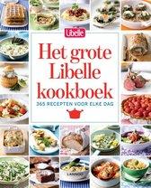 Omslag Het grote libelle kookboek