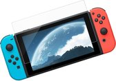 Nintendo Switch Screenprotector Glas - Tempered Glass Screen Protector - 1x