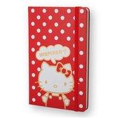 Moleskine Ltd /E Hello Kitty N