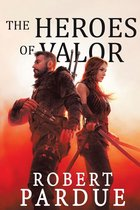 Omslag The Heroes of Valor