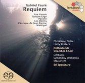 Requiem/Cantique/Pavane Etc.