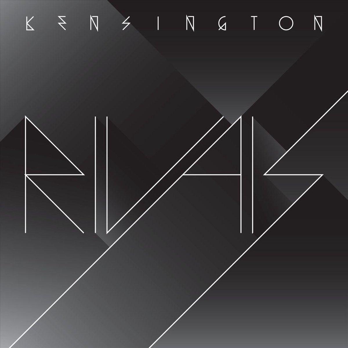 Rivals (LP + CD) - Kensington