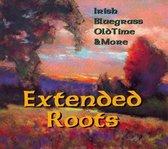 Irish Bluegrass Old Time & More
