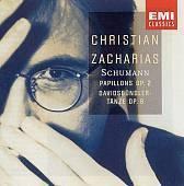 Schumann: Papillons, Op. 2; Davidsbündlers-Tänze, Op. 6