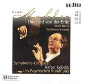 G. Mahler: Das Lied Von Der Erde