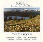 Classics 2: Exploring Nature With Music