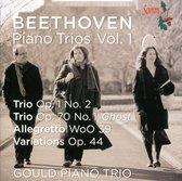 Piano Trios, Vol.1
