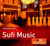Rough Guide to Sufi Music (Second Edition)